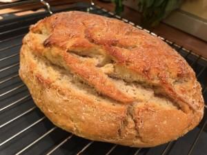 Pane di Semola di Grano duro Vegan per Bimby15 800 600 300x225 - Pane di Semola di Grano duro Vegan per Bimby - ricette-vegane-dal-web-