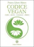 codice vegan libro 88495 - Codice Vegan