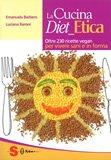 la cucina diet etica libro 55429 - La Cucina Diet Etica