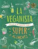 la veganista super alimenti 123497 - La Veganista - Super Alimenti