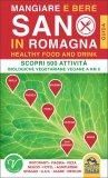 mangiare e bere sano in romagna macro edizioni libro 111740 2 - Mangiare e Bere Sano in Romagna