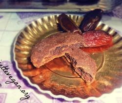 ricettevegan.org biscotti ai datteri 250x212 - Biscotti ai Datteri Senza Zucchero