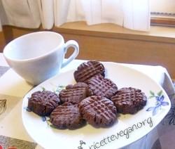 ricettevegan.org biscotti al cioccolato 250x212 - Biscotti vegan al Cioccolato