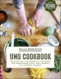 uno cookbook libro 66189 - Uno Cookbook - ricette-vegane-dal-web-