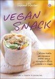 vegan snack libro 90779 - Vegan Snack - ricette-vegane-dal-web-