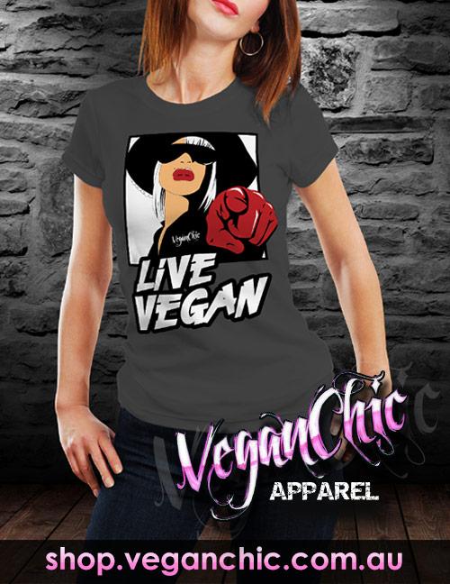 tumblr nrj1ixzvS31t0m3x9o1 500 - VeganChic ~ Live Vegan!http://shop.veganchic.com.au - foto-dal-web-