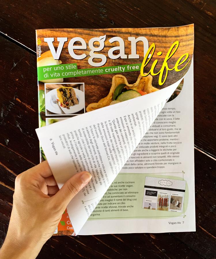 veganLife 2 - Vegan Life
