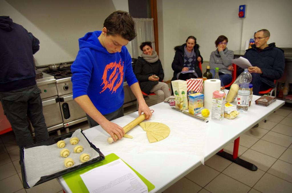 IMG 20150223 WA0003 - 13.02.2015 - Corso di Pasticceria Vegana Tassullo terza serata