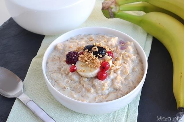 Porridge 640x427 - Porridge - ricette-vegane-dal-web-