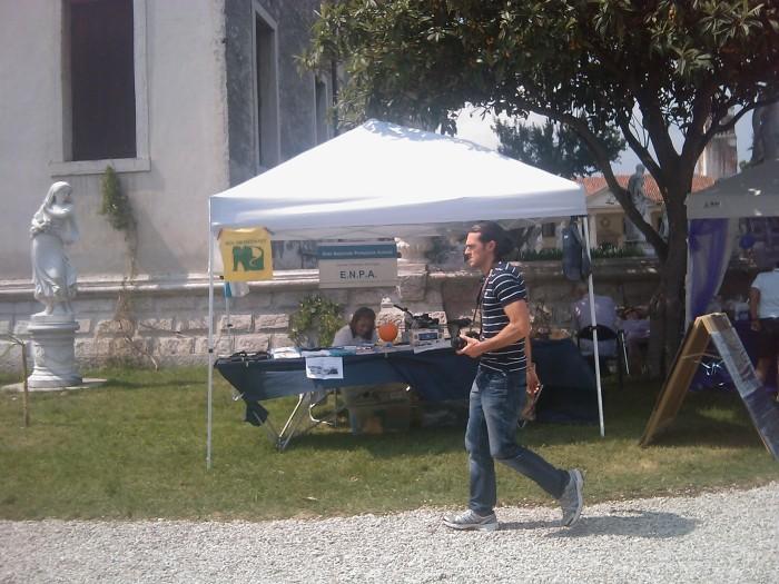 bio vegan fest 2011   bassano del gr 20130212 1068379227 - BIO VEGAN FEST 2011 - BASSANO DEL GRAPPA