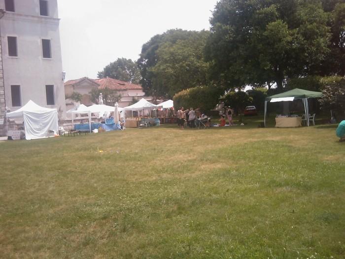 bio vegan fest 2011   bassano del gr 20130212 1300018455 - BIO VEGAN FEST 2011 - BASSANO DEL GRAPPA - 2011-