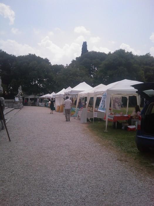 bio vegan fest 2011   bassano del gr 20130212 1419369381 - BIO VEGAN FEST 2011 - BASSANO DEL GRAPPA - 2011-