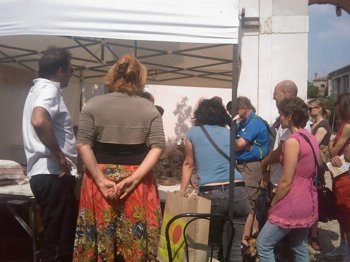bio vegan fest 2011   bassano del gr 20130212 1539325347 - BIO VEGAN FEST 2011 - BASSANO DEL GRAPPA