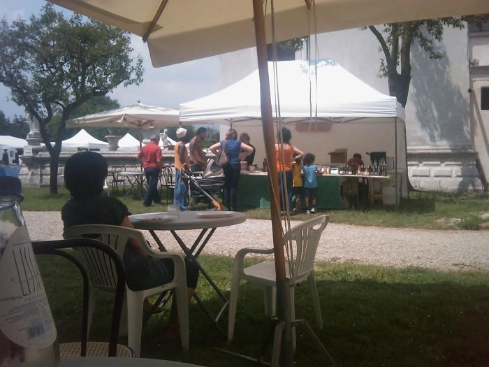 bio vegan fest 2011   bassano del gr 20130212 1823175651 - BIO VEGAN FEST 2011 - BASSANO DEL GRAPPA