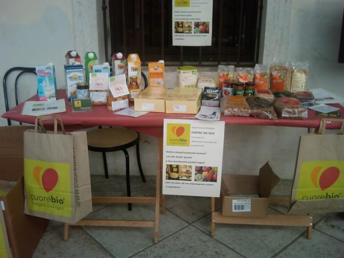 bio vegan fest 2011   bassano del gr 20130212 1875550518 - BIO VEGAN FEST 2011 - BASSANO DEL GRAPPA - 2011-