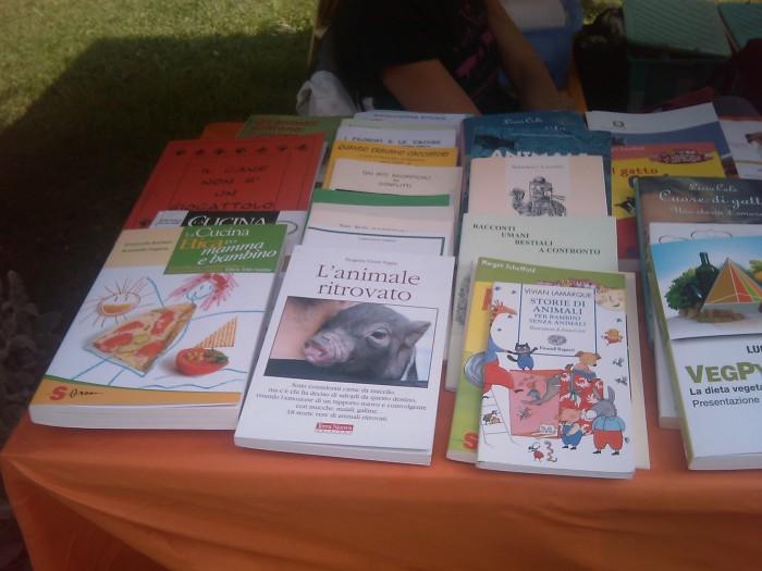 bio vegan fest 2011   bassano del grappa 20110605 1523578517 - BIO VEGAN FEST 2011 - BASSANO DEL GRAPPA - 2011-