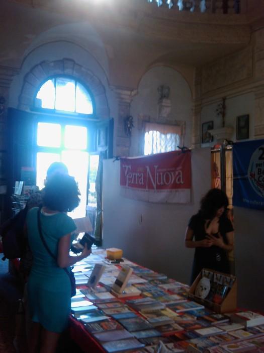 bio vegan fest 2011   bassano del grappa 20110605 1648274998 - BIO VEGAN FEST 2011 - BASSANO DEL GRAPPA