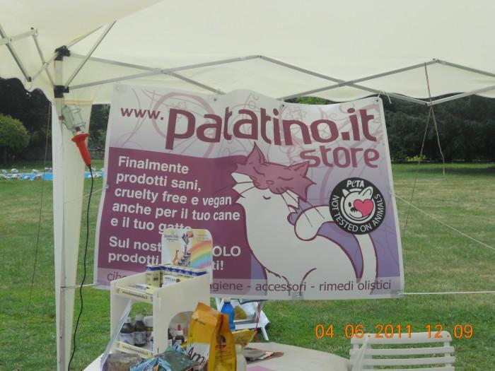 bio vegan fest bassano del gra 20130212 1160384307 - BIO VEGAN FEST 2011 - BASSANO DEL GRAPPA