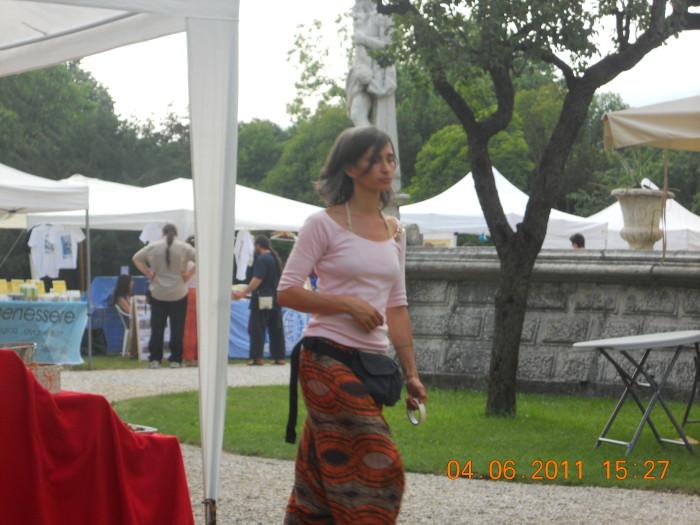 bio vegan fest bassano del gra 20130212 1170839023 - BIO VEGAN FEST 2011 - BASSANO DEL GRAPPA - 2011-