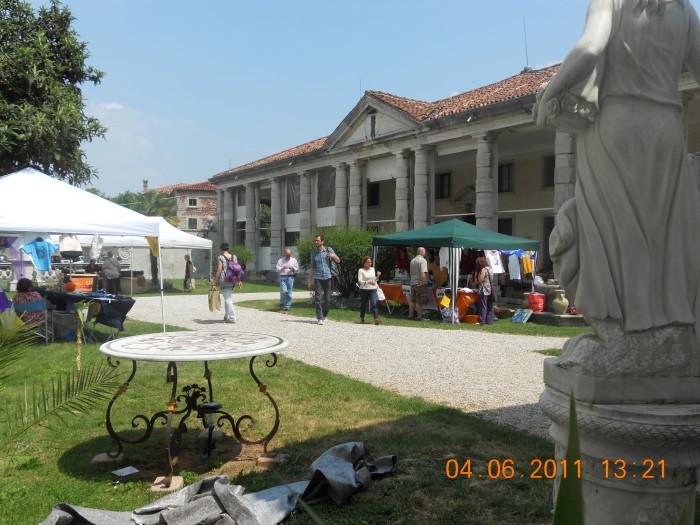 bio vegan fest bassano del gra 20130212 1542434067 - BIO VEGAN FEST 2011 - BASSANO DEL GRAPPA
