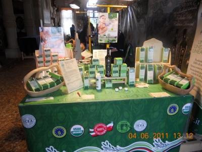 bio vegan fest bassano del grappa 20110605 1074388233 960x300 - BIO VEGAN FEST 2011 - BASSANO DEL GRAPPA - 2011-