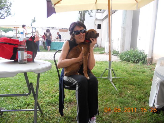 bio vegan fest bassano del grappa 20110605 2029682260 - BIO VEGAN FEST 2011 - BASSANO DEL GRAPPA - 2011-