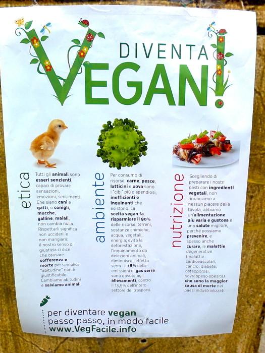 bolzano 14042012   tavolo informativo su caccia e alimentazione vegana 20120415 1746618098 - 14.04.2012 - BOLZANO - TAVOLO INFORMATIVO CONTRO LA CACCIA E SULL'ALIMENTAZIONE VEGANA