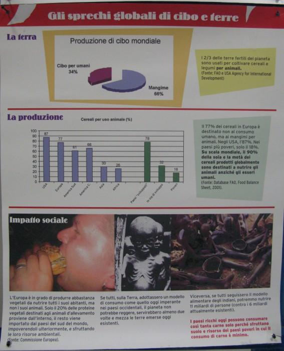 f la cosa giusta ottobre 2012 20121101 1278301431 - MOSTRA SUI MACELLI - FA LA COSA GIUSTA OTTOBRE 2012 - 2012-