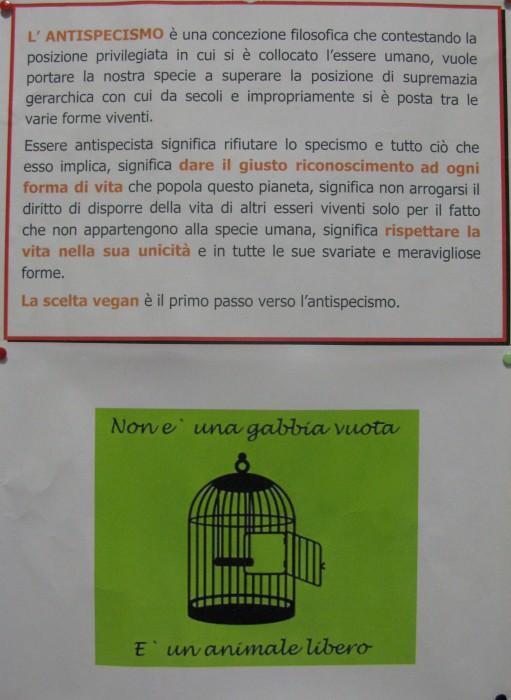 f la cosa giusta ottobre 2012 20121101 1564702857 - MOSTRA SUI MACELLI - FA LA COSA GIUSTA OTTOBRE 2012 - 2012-