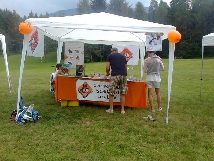 festa delle associaz 20130212 1055424338 1 - 29.07.2012 - FESTA DELLE ASSOCIAZIONI - 7 LARICI - COREDO TN