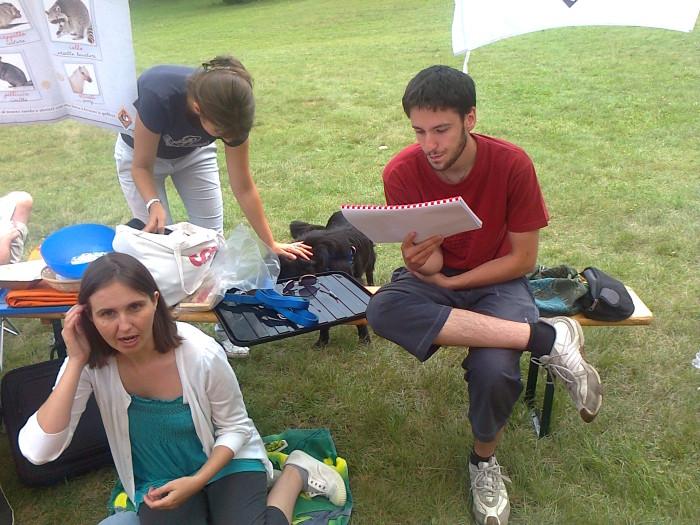 festa delle associaz 20130212 1171274506 - 29.07.2012 - FESTA DELLE ASSOCIAZIONI - 7 LARICI - COREDO TN