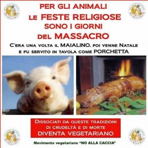 fiaccolata per gli animali 20111204 1068253676 960x300 - 03 dicembre 2011 Trento fiaccolata per denunciare lo sterminio degli animali nel periodo natalizio (e non solo!)