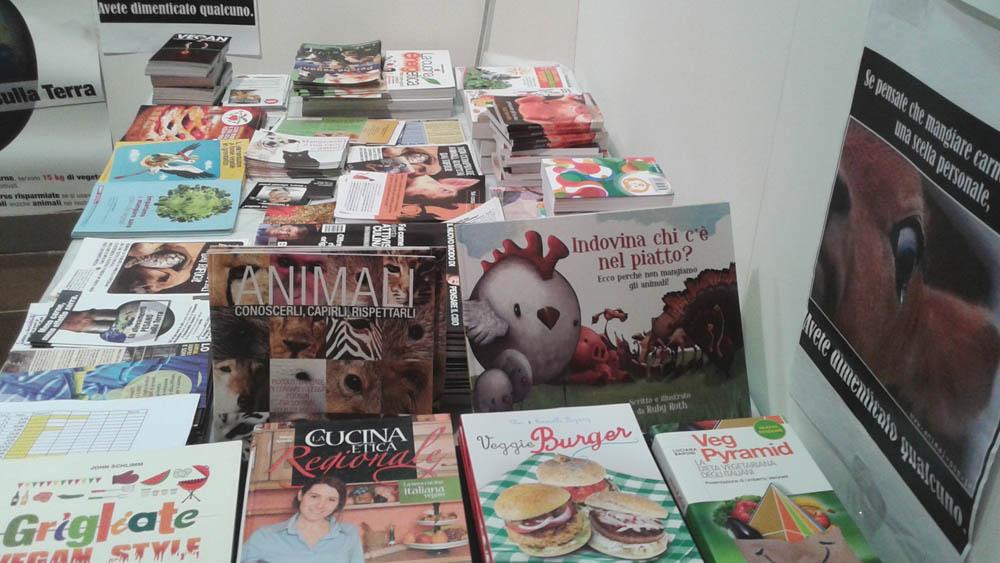 foto luglio nov 2015 271 - Etica Animalista a Fa la cosa giusta 2015 - 2015-