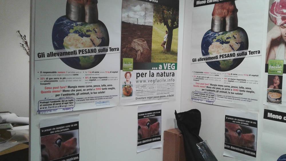 foto luglio nov 2015 272 - Etica Animalista a Fa la cosa giusta 2015 - 2015-