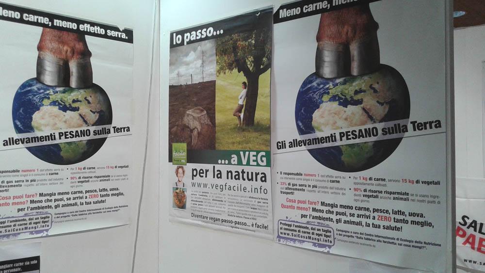 foto luglio nov 2015 274 - Etica Animalista a Fa la cosa giusta 2015 - 2015-