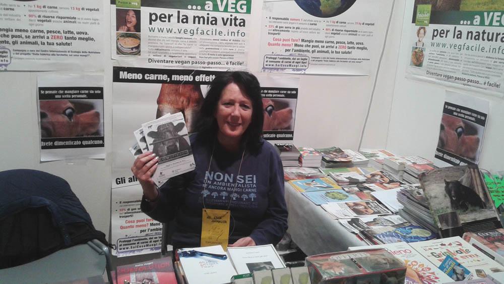 foto luglio nov 2015 280 - Etica Animalista a Fa la cosa giusta 2015 - 2015-