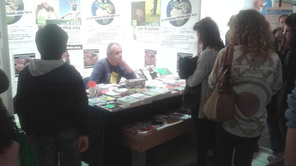 foto luglio nov 2015 308 - Etica Animalista a Fa la cosa giusta 2015 - 2015-