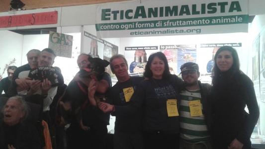 foto luglio nov 2015 315 960x300 - Etica Animalista a Fa la cosa giusta 2015