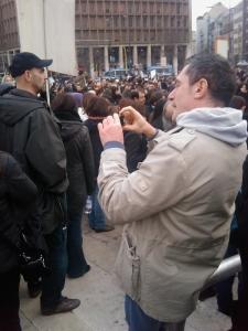 img 1689 20110306 1183855572 960x300 - MANIFESTAZIONE CONTRO LA VIVISEZIONE - MILANO 5 marzo 2011