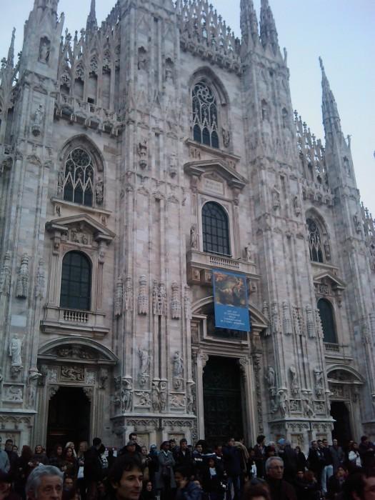 img 1719 20110306 1613776019 - MANIFESTAZIONE CONTRO LA VIVISEZIONE - MILANO 5 marzo 2011