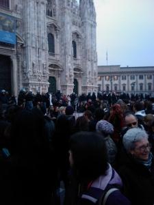img 1722 20110306 1508527061 960x300 - MANIFESTAZIONE CONTRO LA VIVISEZIONE - MILANO 5 marzo 2011