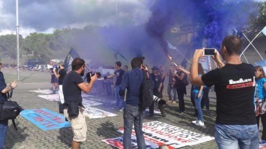 immagini e video 2015 490 1024x576 960x300 - Manifestazione contro il Palio di Siena - 16.08.2015
