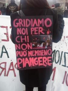 manifestazione contro la vivisezione   milano 5 marzo  20130212 1095828236 960x300 - MANIFESTAZIONE CONTRO LA VIVISEZIONE - MILANO 5 marzo 2011