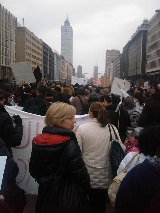 manifestazione contro la vivisezione   milano 5 marzo  20130212 1245011207 - MANIFESTAZIONE CONTRO LA VIVISEZIONE - MILANO 5 marzo 2011