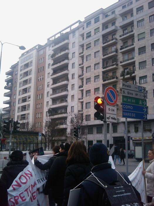 manifestazione contro la vivisezione   milano 5 marzo  20130212 1328850578 - MANIFESTAZIONE CONTRO LA VIVISEZIONE - MILANO 5 marzo 2011