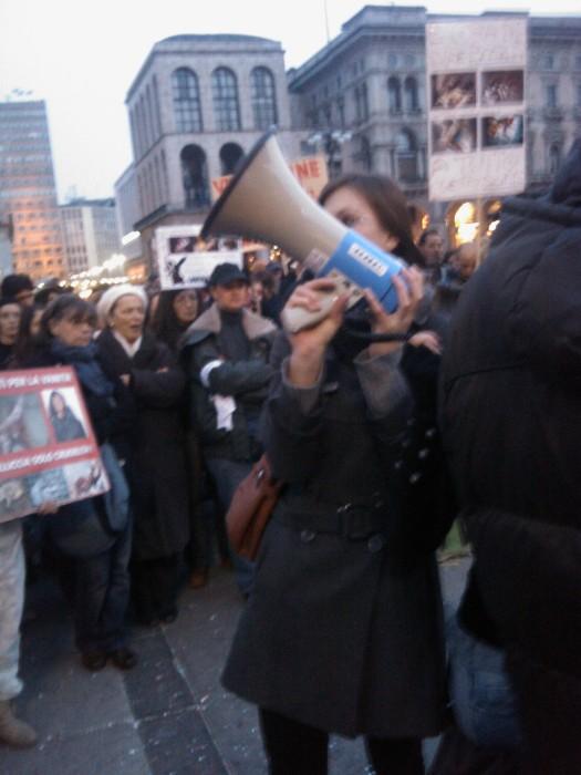 manifestazione contro la vivisezione   milano 5 marzo  20130212 1666177969 - MANIFESTAZIONE CONTRO LA VIVISEZIONE - MILANO 5 marzo 2011