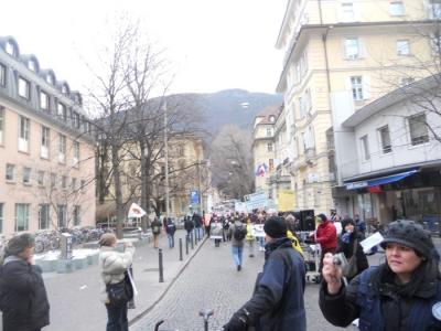 manifestazione contro lo sfruttamento degli anim 20130212 1005204365 960x300 - Bolzano 04.02.2012 manifestazione contro lo sfruttamento degli animali - 2012-
