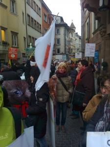 manifestazione contro lo sfruttamento degli anim 20130212 1338537879 960x300 - Bolzano 04.02.2012 manifestazione contro lo sfruttamento degli animali