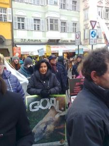 manifestazione contro lo sfruttamento degli animali 20120205 1026554557 960x300 - Bolzano 04.02.2012 manifestazione contro lo sfruttamento degli animali