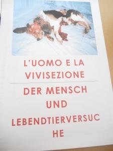 manifestazione contro lo sfruttamento degli animali 20120205 1596308154 960x300 - Bolzano 04.02.2012 manifestazione contro lo sfruttamento degli animali